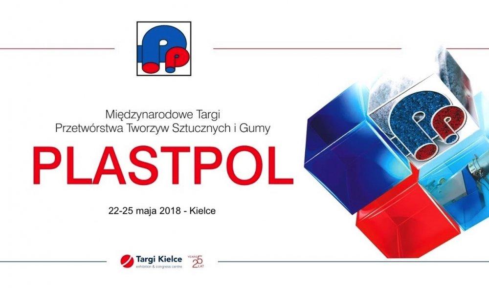 Plastpol 2019 POLONYA fuarını tamamladık.