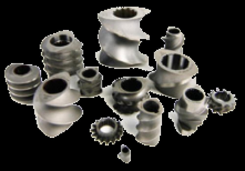 Spare Parts - Screw, barrel etc...